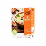 Gaia Oats with Masala Front 2