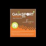 Gaia Sport Fruit Nut Bar front