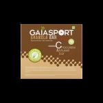 Granola Bar Chocolate and Muesli Front