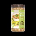 Gaia Crunchy Muesli Diet Front