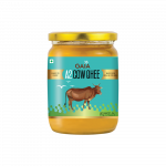 Gaia A2 Cow Ghee 1 Ltr