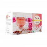 GAIA Infusion Rose Front