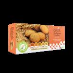 Gaia Multi Grain Cookies Front