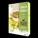 Gaia Crunchy Muesli Diet 400g