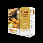Gaia Digestive Cookies 200g