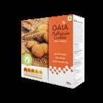 Gaia Multigrain Cookies 200g