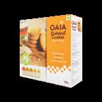 Gaia Oatmeal Cookies 200g
