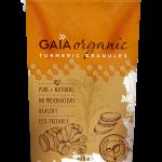 Gaia Organic Turmeric Granules