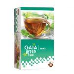 Gaia Green Tea Mint