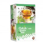 Gaia Green Tea Tulsi
