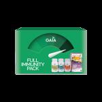 Gaia Full Immunity Pack