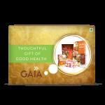 Gaia Celebration Pack Front